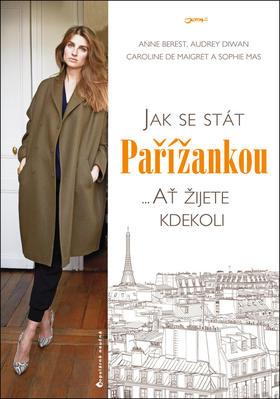 Obrázok Jak se stát Pařížankou