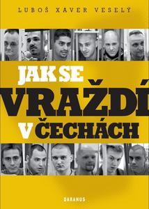 Picture of Jak se vraždí v Čechách