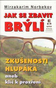 Obrázok Jak se zbavit brýlí