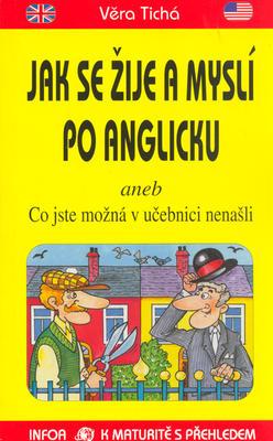 Obrázok Jak se žije a myslí po anglicku