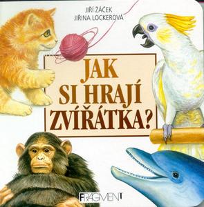 Obrázok Jak si hrají zvířátka