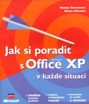 Obrázok Jak si poradit s Office XP v každé situaci