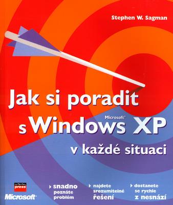 Obrázok Jak si poradit s Windows XP