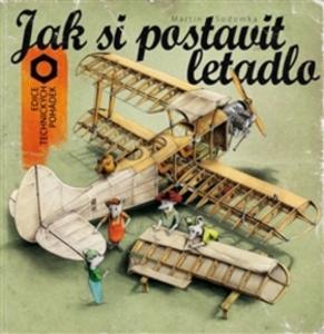 Obrázok Jak si postavit letadlo