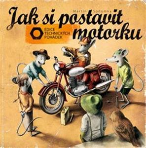 Obrázok Jak si postavit motorku