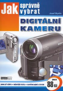 Obrázok Jak správně vybrat digitální kameru