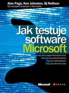 Obrázok Jak testuje software Microsoft