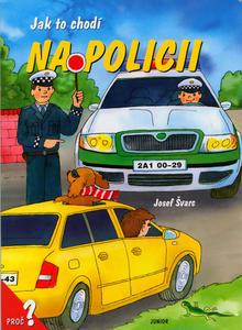 Obrázok Jak to chodí na policii