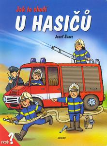 Obrázok Jak to chodí u hasičů