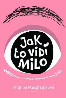 Obrázok Jak to vidí Milo