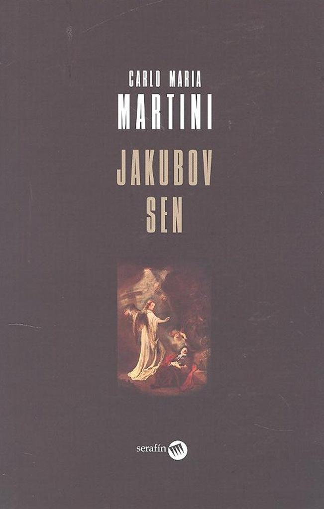 Jakubov sen - Carlo Maria Martini