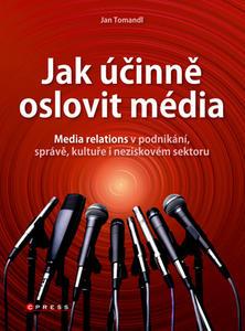 Obrázok Jak účinně oslovit média