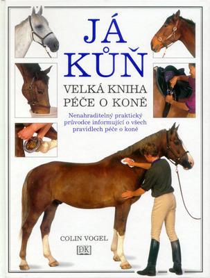 Obrázok Já kůň