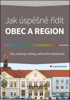 Obrázok Jak úspěšně řídit obec a region