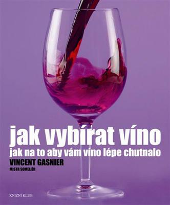 Obrázok Jak vybírat víno