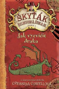 Obrázok Škyťák Jak vycvičit draka (kniha 1)