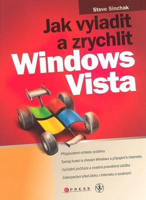 Obrázok Jak vyladit a zrychlit Windows Vista