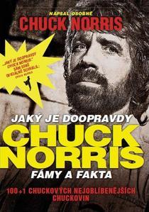 Obrázok Jaký je doopravdy Chuck Norris