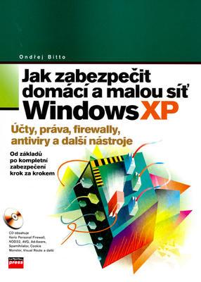 Obrázok Jak zabezpečit domácí a malou síť Windows XP