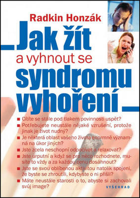 Obrázok Jak žít a vyhnout se syndromu vyhoření