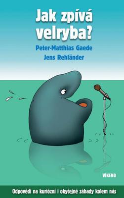 Obrázok Jak zpívá velryba?