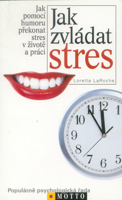 Obrázok Jak zvládat stres        MOTTO