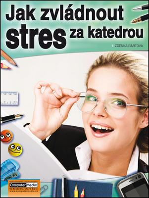 Obrázok Jak zvládnout stres za katedrou