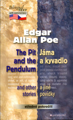 Jáma a kyvadlo a jiné povídky, The Pit and the Pendulum and other stories