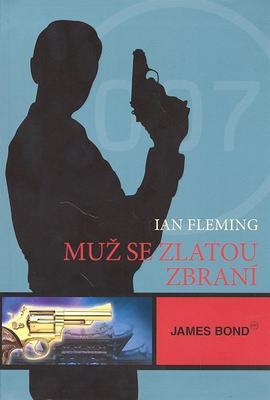 Obrázok James Bond Muž se zlatou zbraní