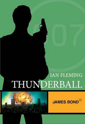 Obrázok James Bond Thunderball