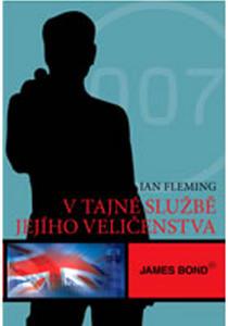 Obrázok James Bond V tajné službě jejího veličenstva