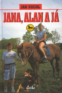 Obrázok Jana, Alan a já