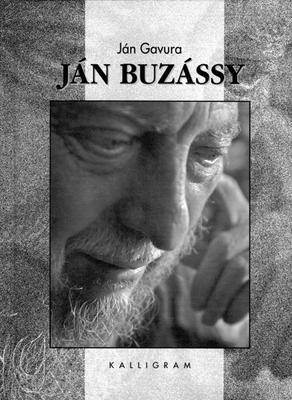 Obrázok Ján Buzássy