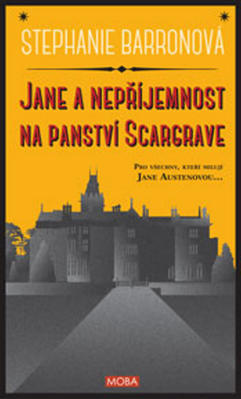 Obrázok Jane a nepříjemnost na Scargrave