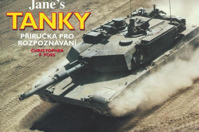 Obrázok Jane´s Tanky