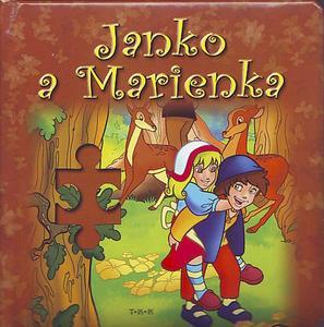 Obrázok Janko a Marienka