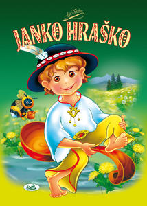 Obrázok Janko Hraško