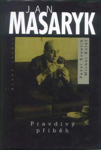 Obrázok Jan Masaryk Pravdivý příběh