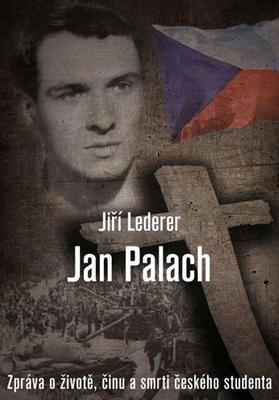 Obrázok Jan Palach