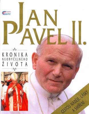 Obrázok Jan Pavel II.