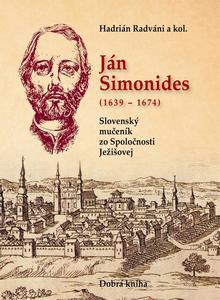 Obrázok Ján Simonides 1639-1674