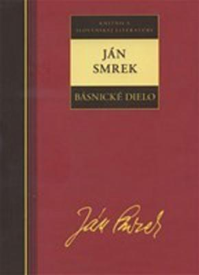 Obrázok Ján Smrek Básnické dielo