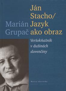 Obrázok Ján Stacho Jazyk ako obraz