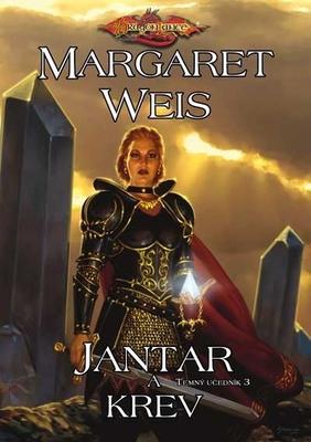 Obrázok Jantar a krev