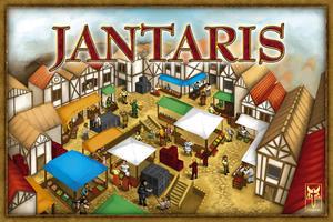 Obrázok Jantaris