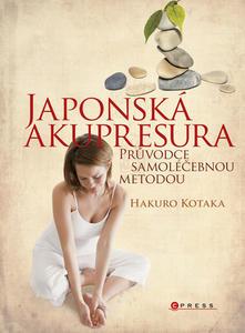 Obrázok Japonská akupresura