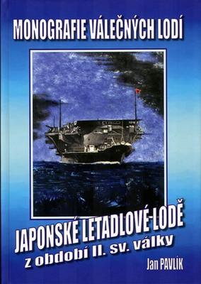 Obrázok Japonské letadlové lodě z ob..