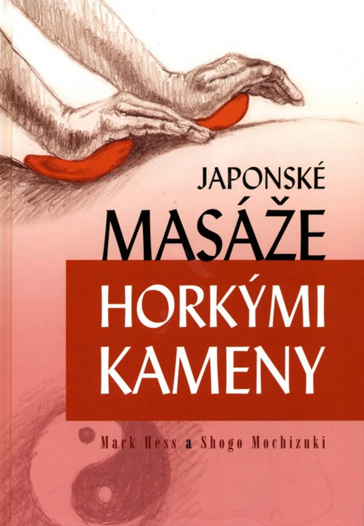japonské masáže