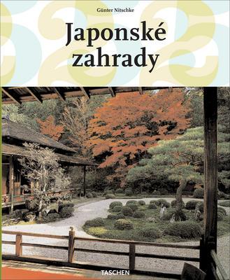 Obrázok Japonské zahrady