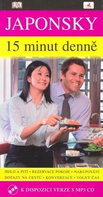 Obrázok Japonsky 15 minut denně